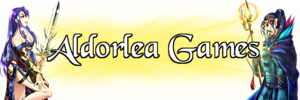 Aldorlea Games logo.png