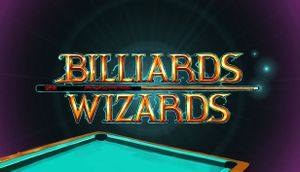Billiards Wizards cover