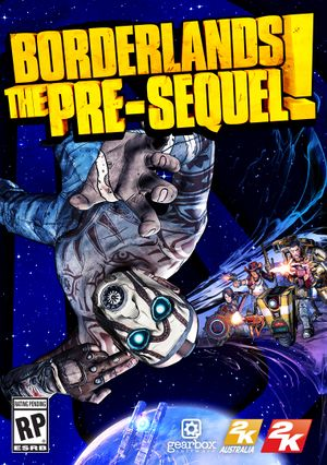 Borderlands: The Pre-Sequel - PCGamingWiki PCGW - bugs