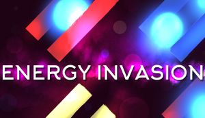 Energy Invasion cover