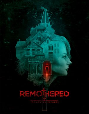 Remothered: Tormented Fathers cover