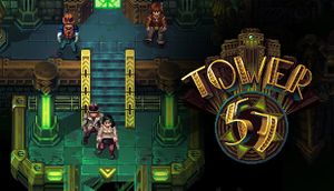 Tower 57 cover
