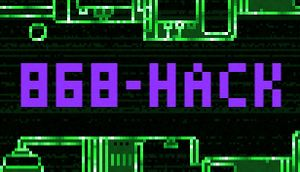 868-HACK cover