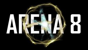 Arena 8 cover