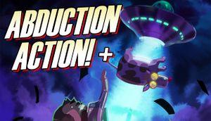 Abduction Action! Plus cover