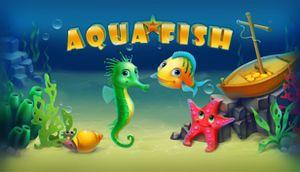 Aqua Fish cover