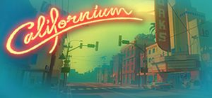 Californium cover