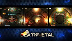 DeathMetal cover