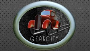 GearCity cover