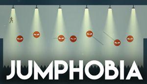 Jumphobia XL cover