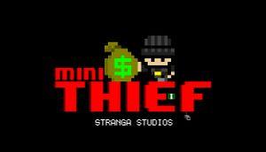 Mini Thief cover