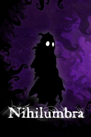 Nihilumbra cover