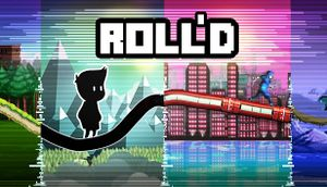 Roll'd cover