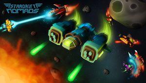 Stardrift Nomads cover