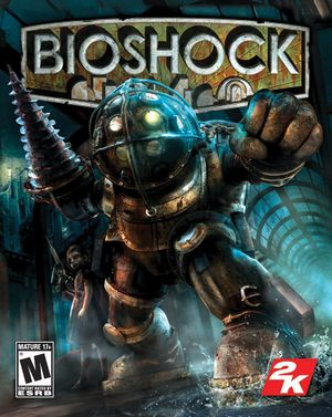 Bioshock 2 pc gaming wiki events at majestic pines casino wi