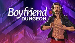 Boyfriend Dungeon cover