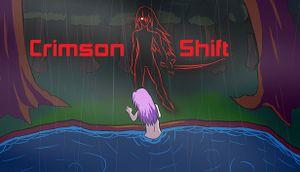 Crimson Shift cover