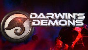 Darwin's Demons cover