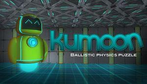 Kumoon: Ballistic Physics Puzzle cover