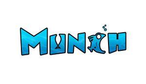 Munch VR cover