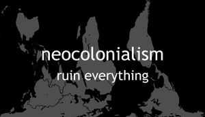 Neocolonialism cover