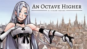 An Octave Higher cover