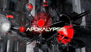 Apokalypsis cover