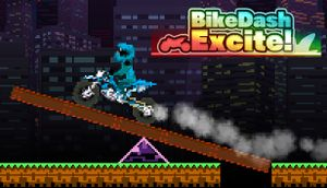 Bike Dash Excite! cover