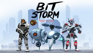 Bit Storm VR: First Loop cover