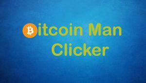 Bitcoin Man Clicker cover