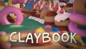 Claybook cover