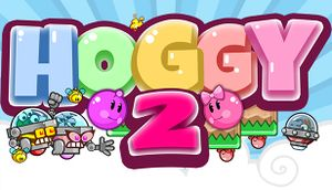 Hoggy 2 cover