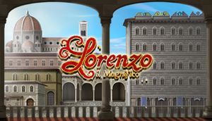 Lorenzo il Magnifico cover