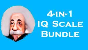 4-in-1 IQ Scale Bundle cover