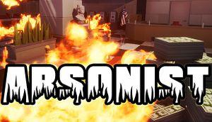 Arsonist cover