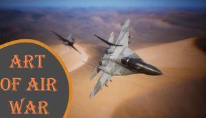 Art Of Air War cover