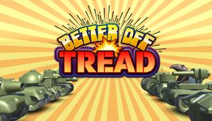 Better Off Tread cover