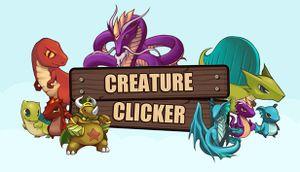 Creature Clicker - Capture, Train, Ascend! cover