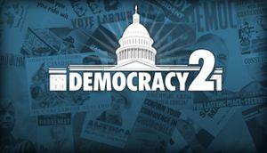 Democracy 2 cover