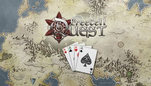 FreeCell Quest cover