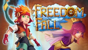 Freedom Fall cover