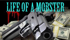 Life of a Mobster cover