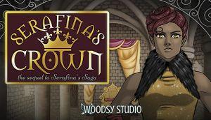 Serafina's Crown cover