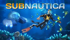 Subnautica - PCGamingWiki PCGW - bugs, fixes, crashes, mods