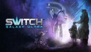 Switch Galaxy Ultra cover