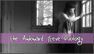 The Awkward Steve Duology cover