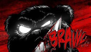 Brawl cover