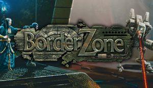 BorderZone cover