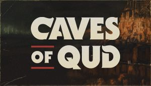 Caves of Qud cover