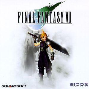Final Fantasy VII - PCGamingWiki PCGW - bugs, fixes, crashes